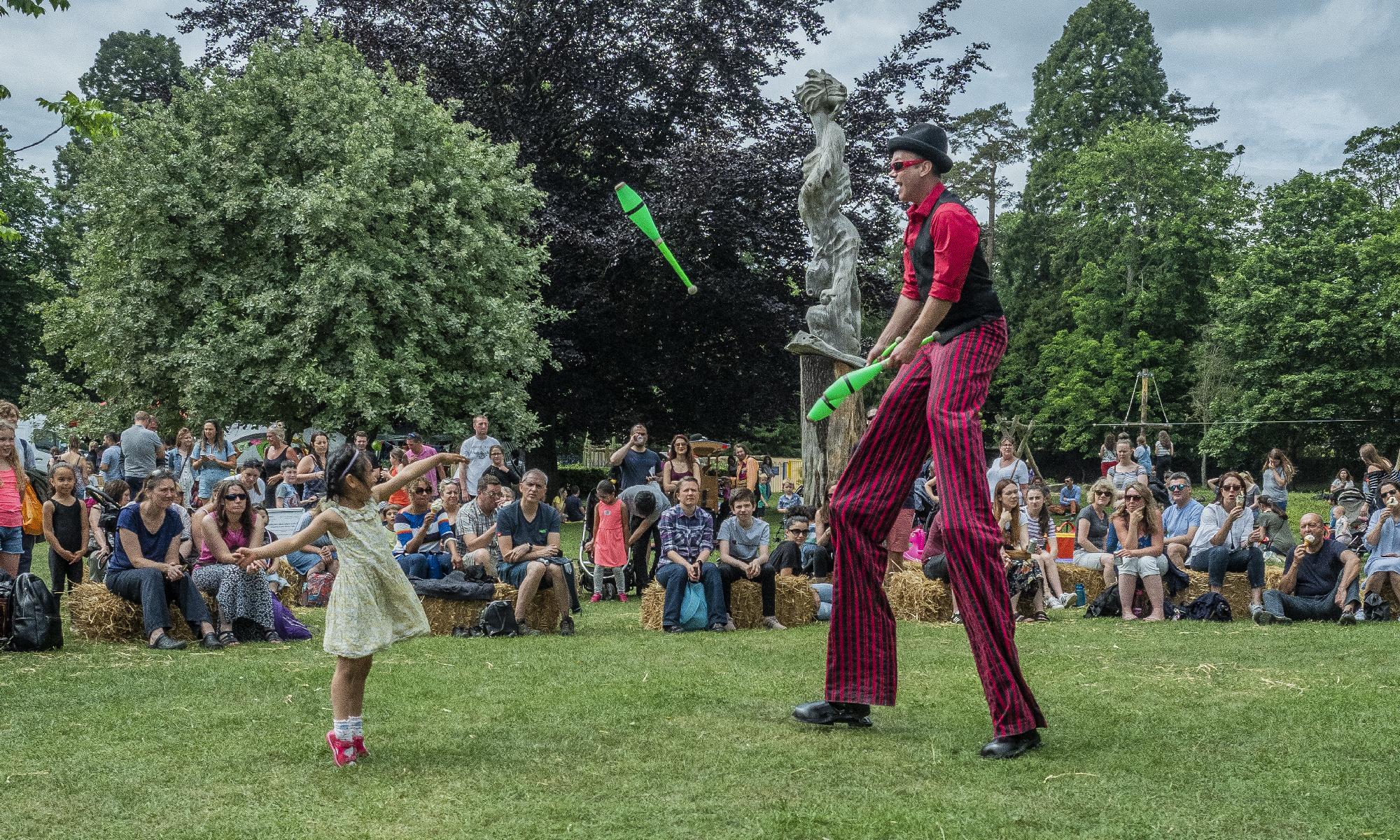 Headington Festival